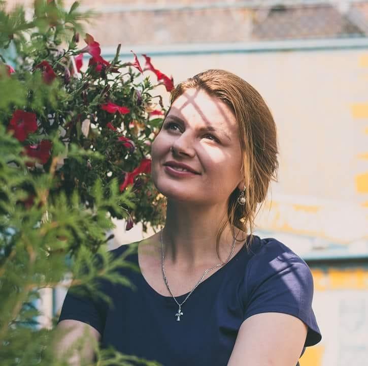Interviu cu Mariana Starciuc, autoarea textului Tără(z)boi, câștigător al concursului de dramaturgie FOCUS DRAMA: RO