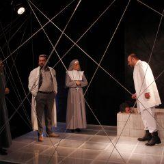Programul Teatrului de Nord în a doua parte a lunii octombrie