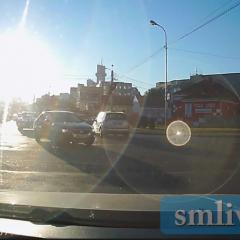 VIDEO E greu cu semnele de circulație la Satu Mare, în special cu STOP și CEDEAZĂ TRECEREA