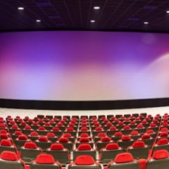 Galerie foto cu cinematografele MULTIPLEXX din Europa. Din decembrie vom avea si la Satu Mare