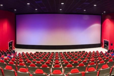 FOTO. Imagini din interiorul cinematografelor MULTIPLEXX. In curand si la Satu Mare