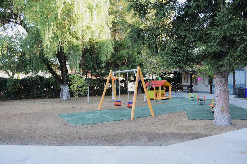O nouă creșă deschisă în municipiul Satu Mare