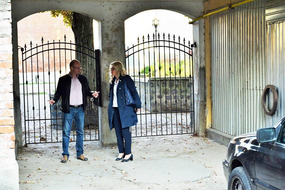 Primăria Satu Mare a închis și sigilat imobilul de pe str. Horea