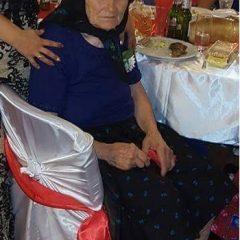 Femeie, de 87 de ani, disparuta din localitatea Gherta Mare