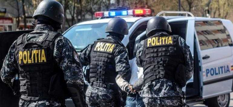 Trei persoane au fost prinse în flagrant la Satu Mare în timp ce încercau să comercializeze droguri de risc și mare risc