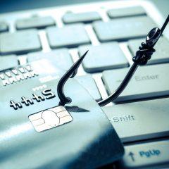 Mesajul zilei din partea Poliției Satu Mare: Despre fraudele informatice – Phishingul