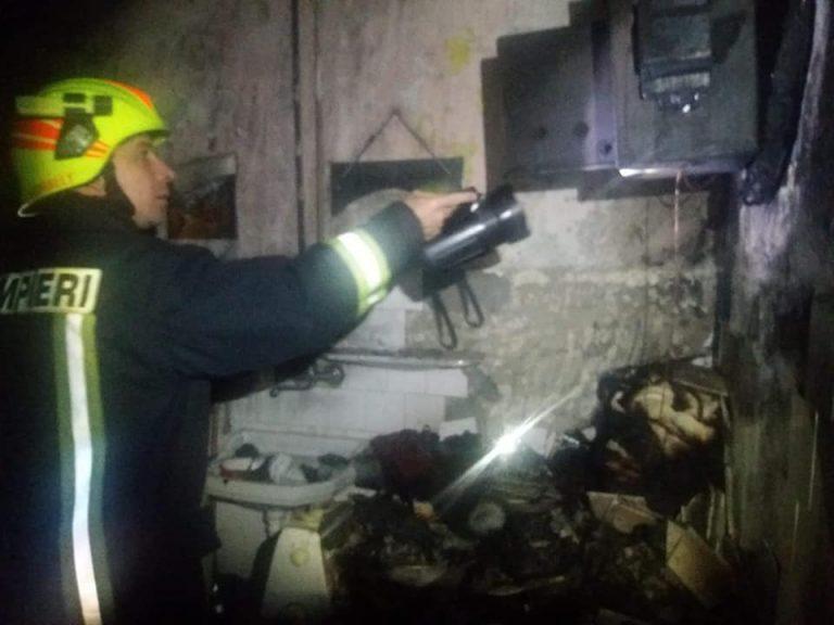 Momente de groaza la Spitalul Judetean Satu Mare. Zeci de persoane evacuate