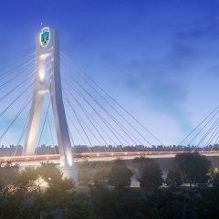 Încep demersurile pentru cel de-al treilea pod peste Someş. Vedeţi termenul de execuţie