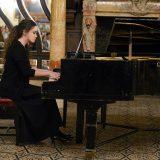 "Recitalul de pian ""IN MEMORIAM prof. Bélteki Francisc"""