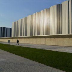 Compania Alu Menziken a inaugurat fabrica de la Medieșu Aurit