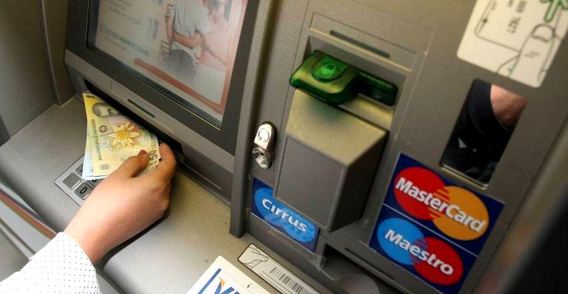 Mesajul zilei din partea Poliției Satu Mare: Foloseşte bancomatele în siguranţă!