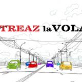 Mesajul zilei din partea Poliției Satu Mare: Fii treaz la volan! partea a II-a