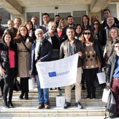 Profesori din 5 țări se află într-un schimb de experiență la Satu Mare