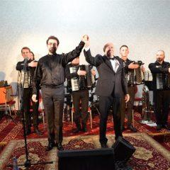 Maestrul Tudor Gheorghe a oferit un spectacol excepțional de Centenar la Negrești-Oaș