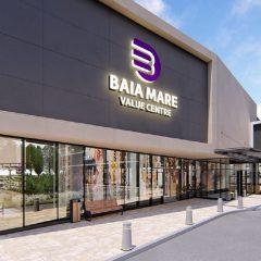 Nici Baia Mare nu se lasă. În Baia Mare se mai deschide un Mall până la sfârşitul anului