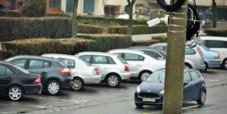 În municipiul Satu Mare au fost suplimentate camerele video