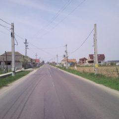 Un important tronson de drum, care asigură ocolirea municipiului Satu Mare, va intra în reabilitare