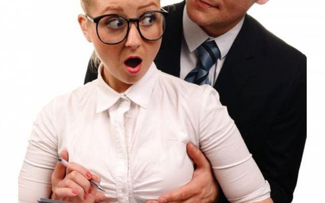 Mesajul zilei din partea Poliției Satu Mare: Hărţuirea sexuală la locul de muncă
