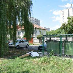 Amenzi drastice pentru cei care aruncă deșeuri pe domeniul public la Satu Mare