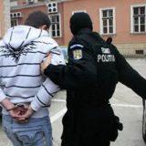 Bărbat cu mandat european de arestare emis de autoritățile franceze, reținut de polițiștii sătmăreni