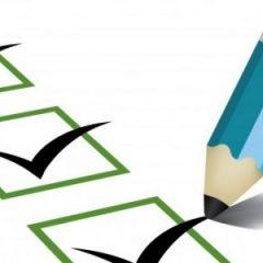 Chestionar privind activitatea Primăriei Negrești-Oaș în 2018 și prioritizarea investițiilor în 2019