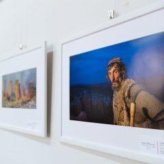 Asociația Mondială a Artiștilor Fotografi Maghiari a expus la Castelul Károlyi din Carei