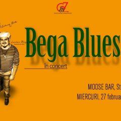 Bega Blues Band în concert la Satu Mare