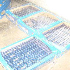 24.500 de pachete cu țigări confiscate pe raza localității Ciuperceni