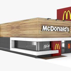 Bine ai venit McDonald's la Satu Mare! Când se va deschide restaurantul
