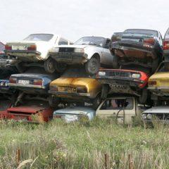 Rabla 2020: mașinile vechi pot fi radiate online