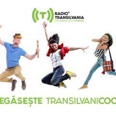 Regăsește TransilvaniCOOL, la Radio Transilvania