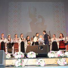 """Câștigătorii Festivalului Concurs Național de Folclor ,,Rozmarin în colţu' mesii"""""""