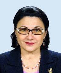 Ecaterina Andronescu, Ministrul Educației Naționale va fi prezentă azi în Satu Mare