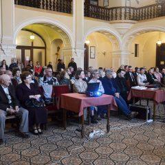 """Vernisajul expoziției Colecției Centrului Cultural și Casei de Creație """"Miszla Art"""", din Ungaria"""