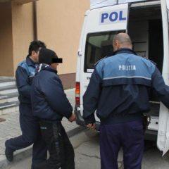 Urmărit general identificat de un polițist aflat în timpul liber