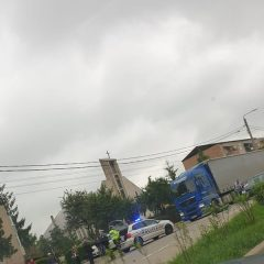 Ce spun polițiștii rutieri despre accidentul mortal de pe strada Botizului