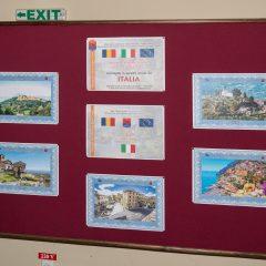 Ziua Națională a Italiei marcată la Castelul din Carei printr-o expoziție de imagini
