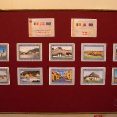 Zilele Naționale ale Danemarcei și Suediei, marcate la Castelul din Carei printr-o expoziție de imagini