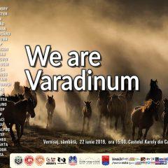 Expoziție de fotografie a clubului foto Varadinum din Oradea, la Castelul din Carei
