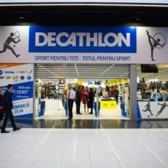 Locuri de muncă la Decathlon Satu Mare
