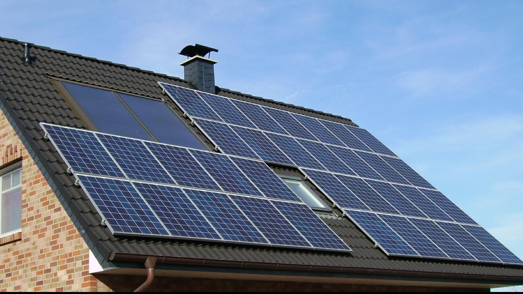 Programul privind instalarea de sisteme fotovoltaice pentru gospodăriile izolate neracordate la rețea