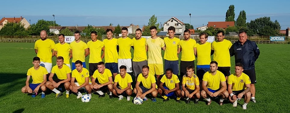 Olimpia MCMXXI Satu Mare și-a reluat antrenamentele