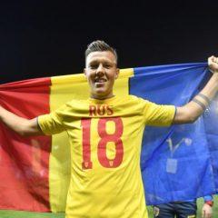 Sătmăreanul Adrian Rus este convocat pentru meciurile cu Insulele Feroe și Norvegia