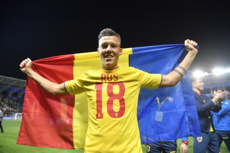 Sătmăreanul Adrian Rus face parte din lotul României pentru partidele cu Suedia și Spania