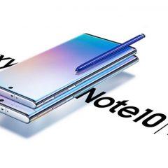 Samsung a lansat aseară Noul Samsung Galaxy Note 10 – O nouă stea în galaxia Samsung. Vedeți prețul