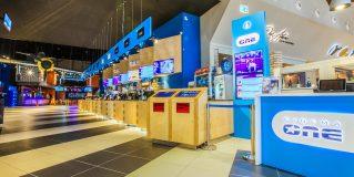 Noutăți despre Cinema One care va deschide curând un nou cinematograf cu 5 săli la Satu Mare