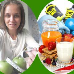 Editorial despre sănătate: Dietă proprie sau dietă de la nutriționist?