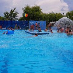 Apa termală de la Tăşnad, extrasă de la 1354 metri la 70 de grade are cel mai mare grad de mineralizare din nord-vestul țării