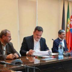Azi s-a semnat cel mai mare contract de investiții din istoria județului Satu Mare: 252 milioane euro