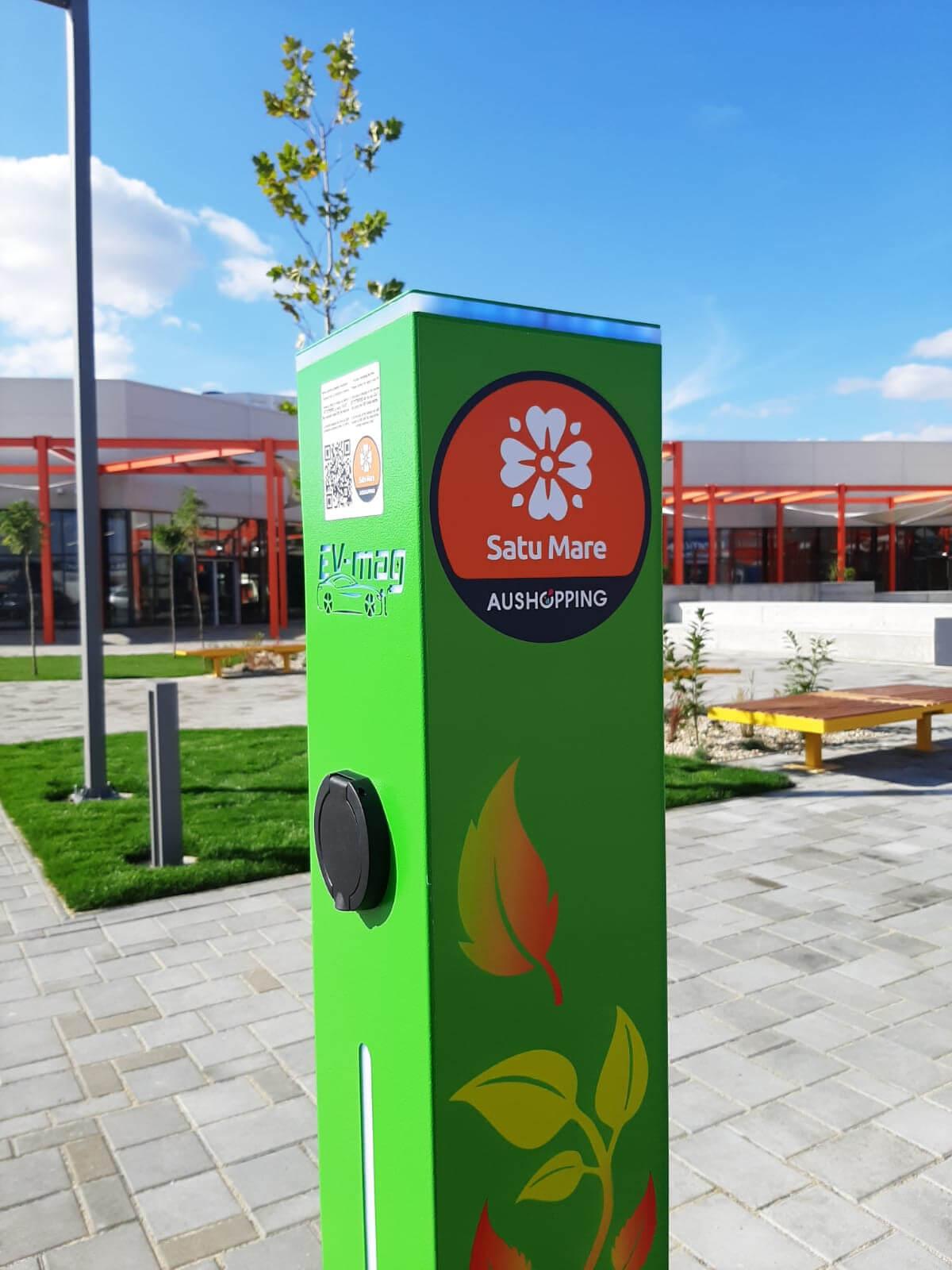 Veşti bune pentru posesorii de maşini electrice din Satu Mare
